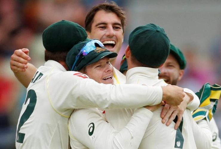 Aus vs Eng 2019: 7 players rested for the 4th test