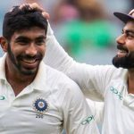 Virat Kohli the Indian skipper is more worried about the streamliner Jasprit Bumrah, says it is the time to manage his workload.