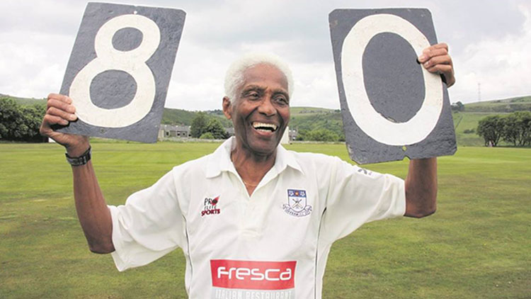 Cecil Wright announces retires at the age 85