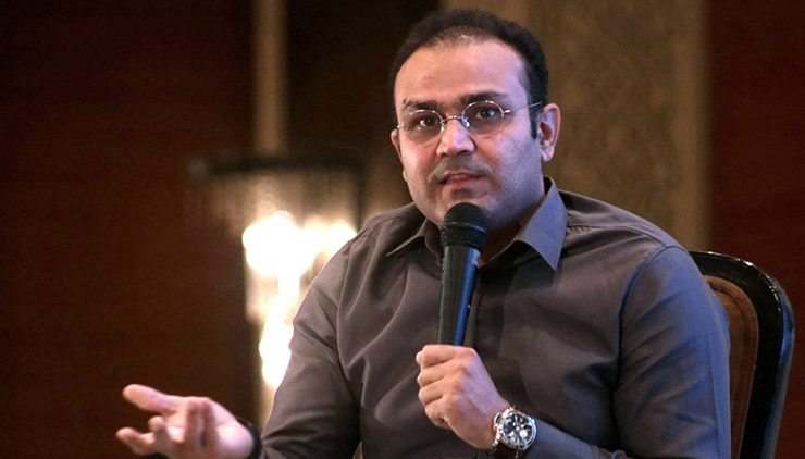 Sehwag predicts ICC World Test series champs