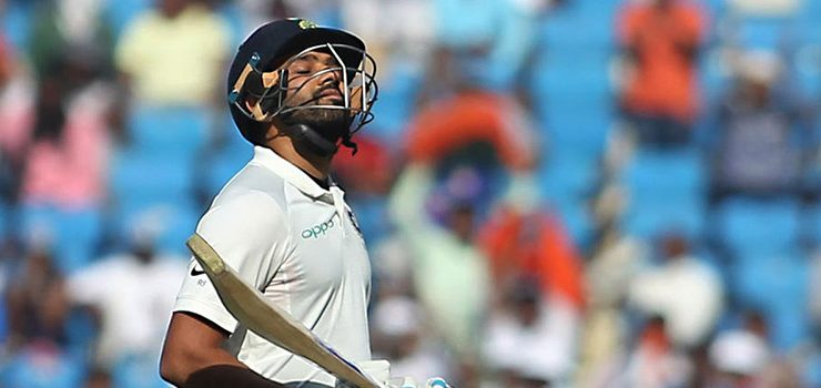 West Indies v India 2019: Is is Rohit Sharma's Moment to Shine?