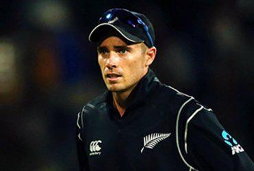 SL vs NZ: Black Caps Announced T20 Squad