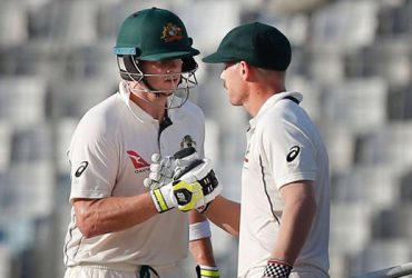 It's Show Time: Smith is Missing All Eyes on Warner and the Company
