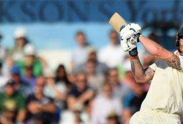 Ashes 2019: Stunning Ben Stokes