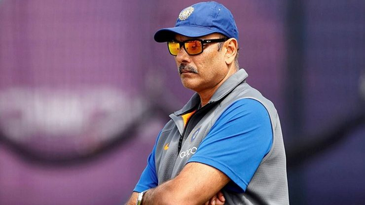 Why Ravi Shastri shouldn't continue as India's coach