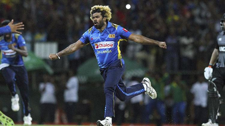 Double hat-trick Boosts Malinga T20I rankings