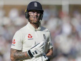 Ashes 2019 - Stokes Vs Warner- Sledging begins