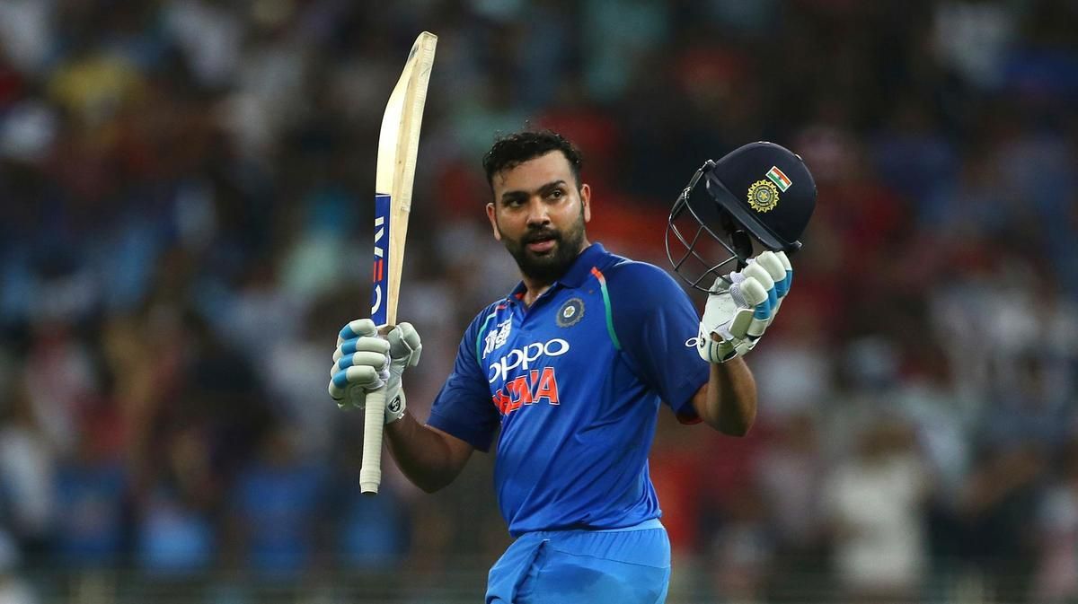 V Rathour comments on Rohit ahead of IND vs SA Match?