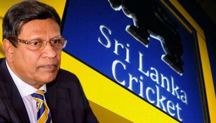 De Silva satisfied with arrangement Pakistan vs Sri Lanka tour