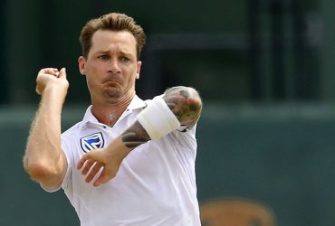 Dale Steyn is not medically fit for Indian tour