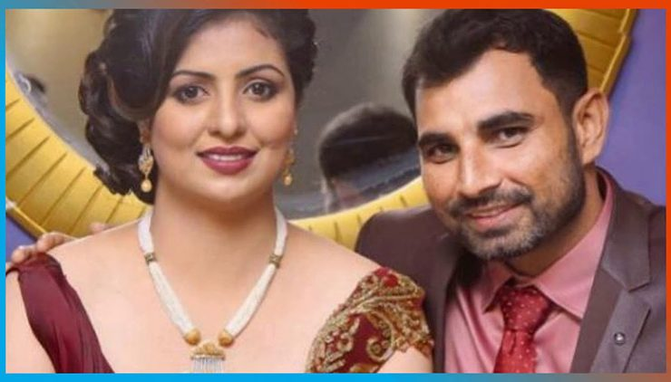 Arrest warrant issued against Mohammed Shami