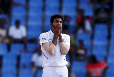 Is Jasprit Bumrah the G.O.A.T ?