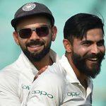 Virat Kohli explains why Jadeja was picked