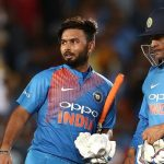 Silence of MS Dhoni is Not Good for Rishabh Pant