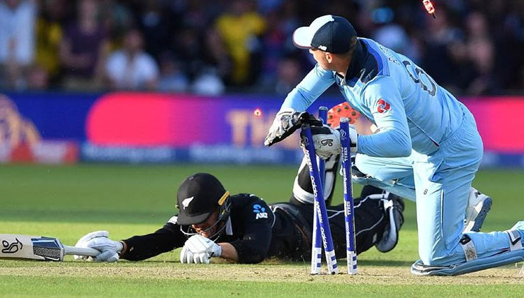 ICC changed the rules of super over after '19 World Cup Finals