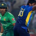 Umar Akmal Trolled after second consecutive duck against SL