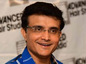 sourav Ganguly India Today