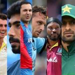 10 Cricketers with the Least Haters | Top 10 Countdown |