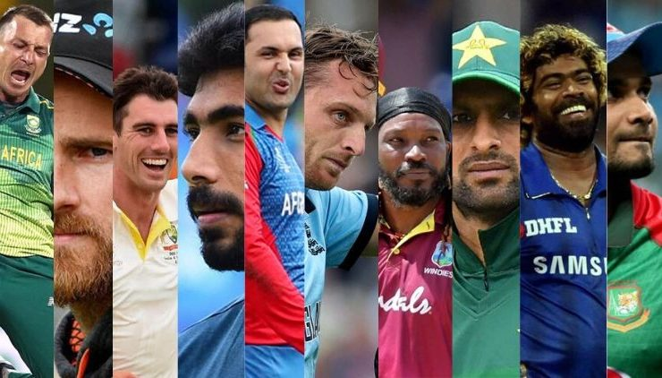 10 Cricketers with the Least Haters   Top 10 Countdown  