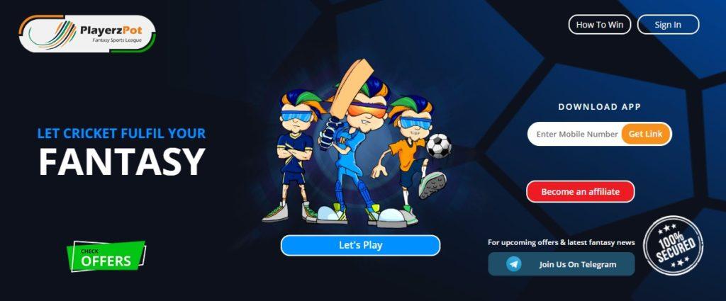 PlayerzPot