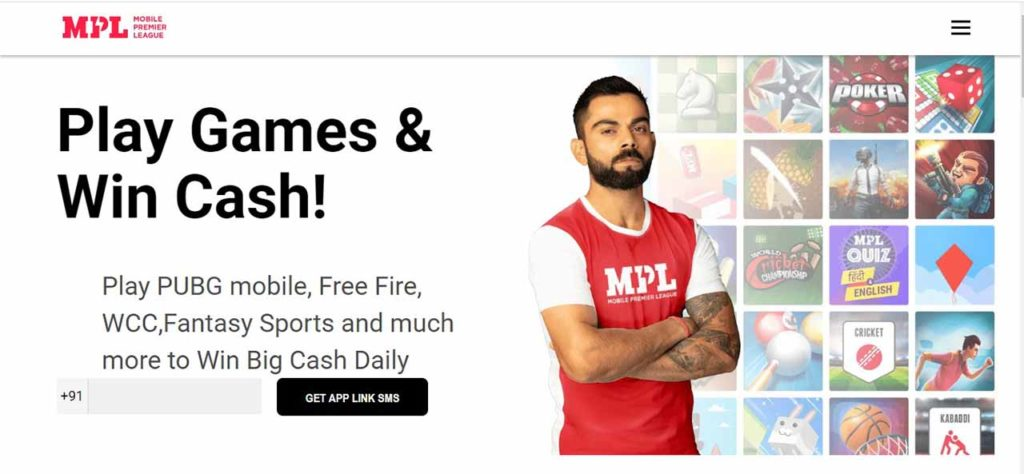 MPL Pro App