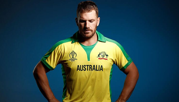Aaron Finch becomes the first player to be a part of 8 IPL franchises