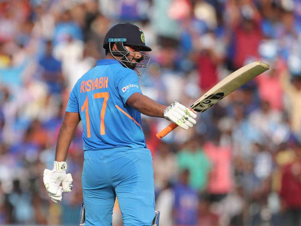Hetmyer and Hope help WI take 1-0 lead - India Vs West Indies