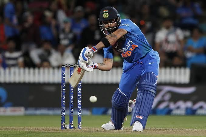 Virat Kohli reaches another milestone
