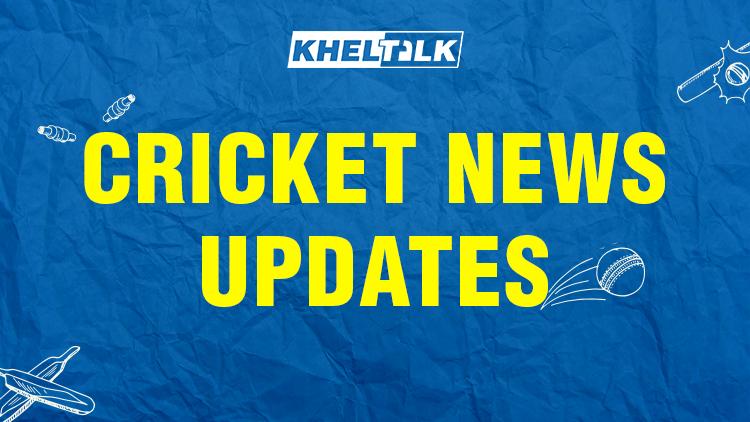KHELTALK Cricket News Update – 29 Jan 2020
