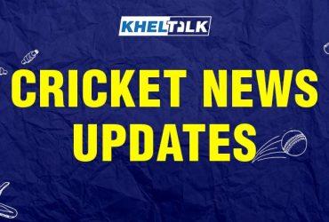 KHELTALK Cricket News