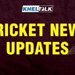 KHELTALK Cricket News Update – 30 Jan 2020