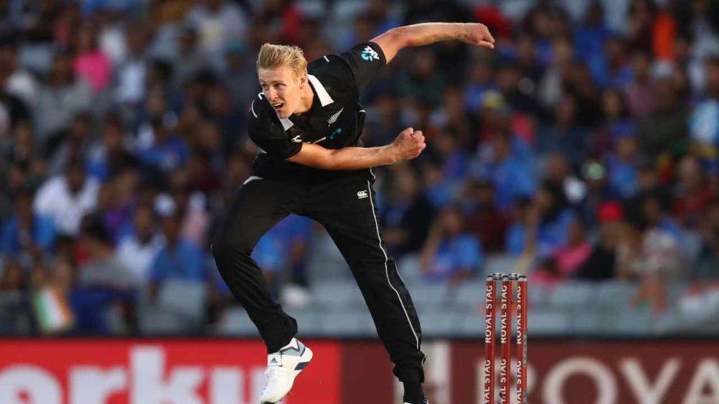 Cricket News # 1
