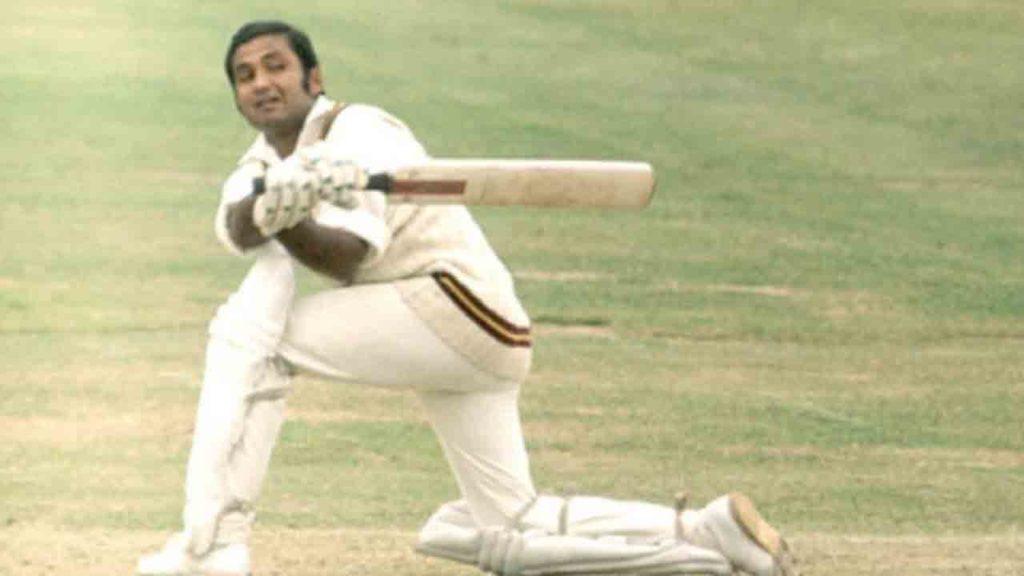 Pakistan's former captain