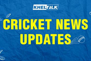 Kheltalk Cricket News Update - 3 Feb 2020