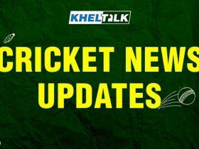 KHELTALK Cricket News Update - 6 Feb 2020