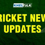 KHELTALK Cricket News Update – 31 Jan 2020