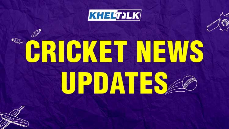 It's a bright sunny day, and it's the perfect time of the day to make our readers aware of all the latest Cricket news from India and around the world.