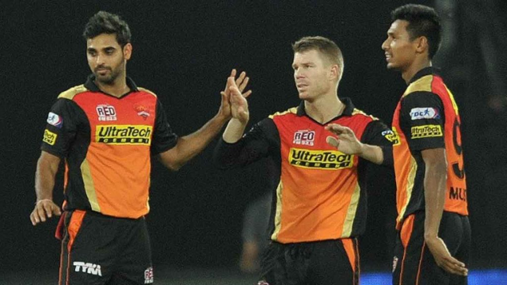 The bowling of SRH looks super consistent
