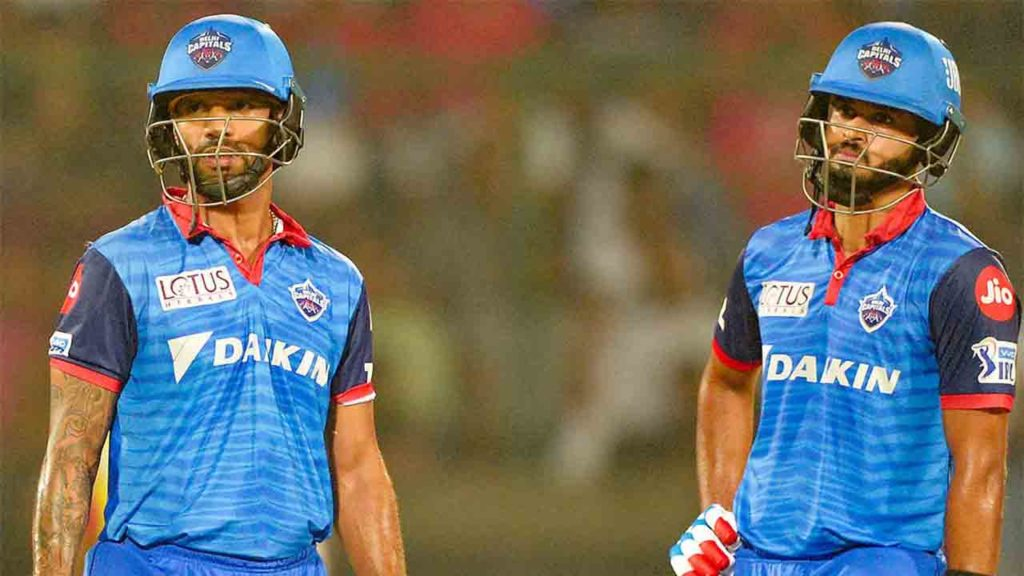 Delhi Capitals seems to have one of the best Batting Lineup in IPL 2020