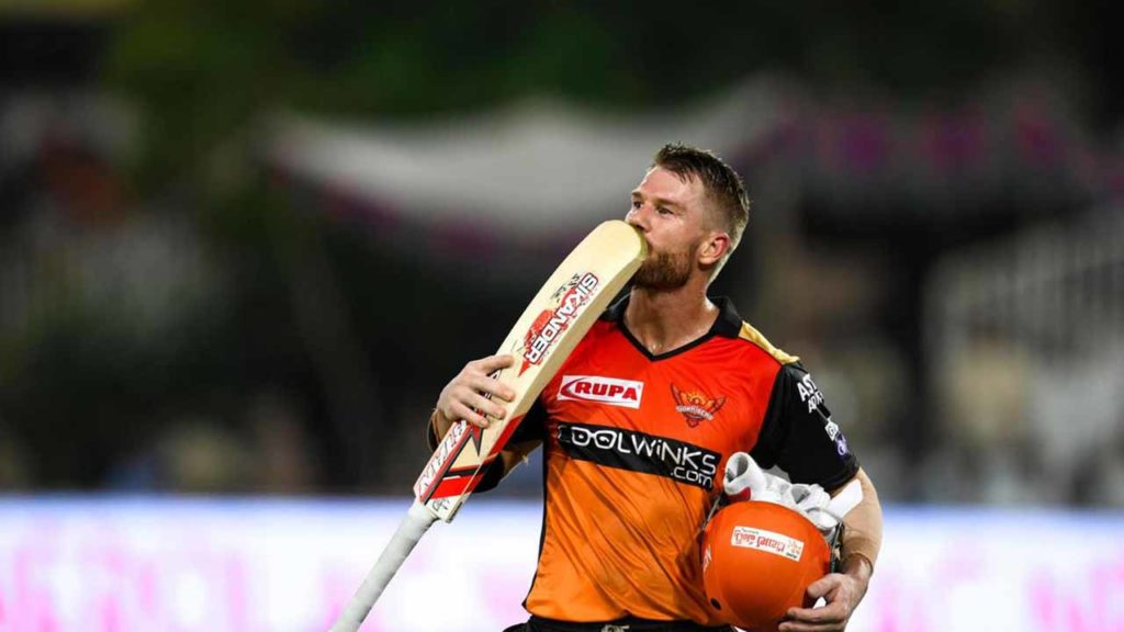 With 692 runs in his kitty, David Warner has the most number of runs during IPL 2019. Averagely, he scored 69.2 runs in every game. The feat helped him win the acclaimed Orange Cap in 2019.
