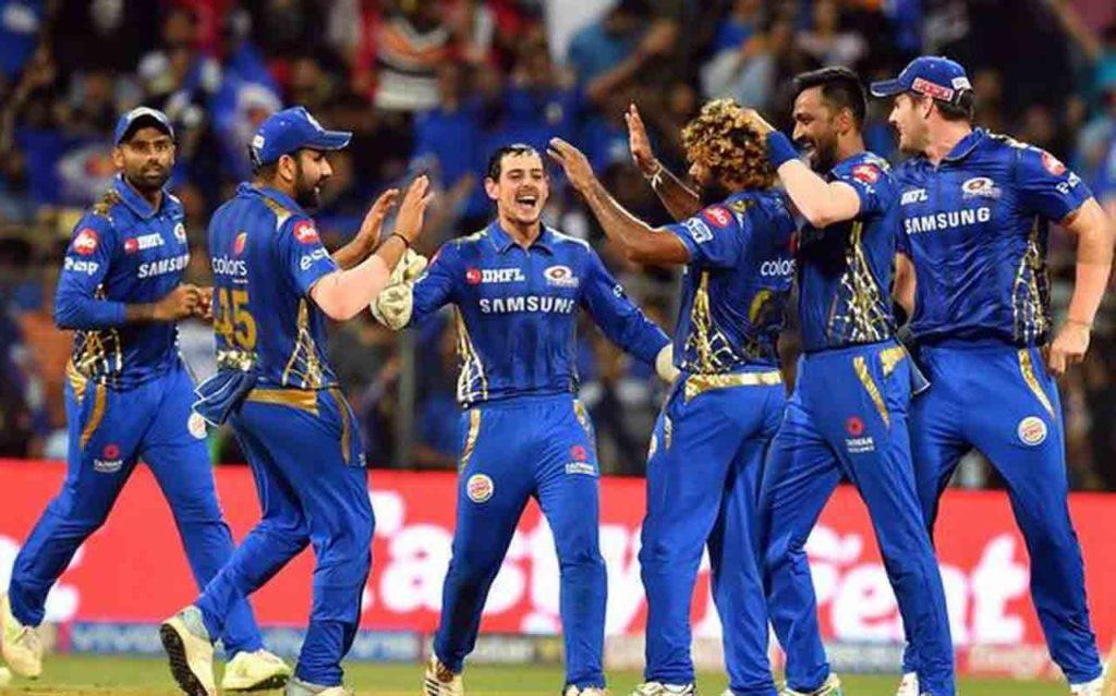 Mumbai Indians bowling