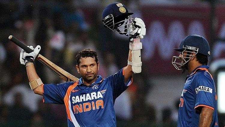 2010- 1st ODI Double Century by Sachin Tendulkar