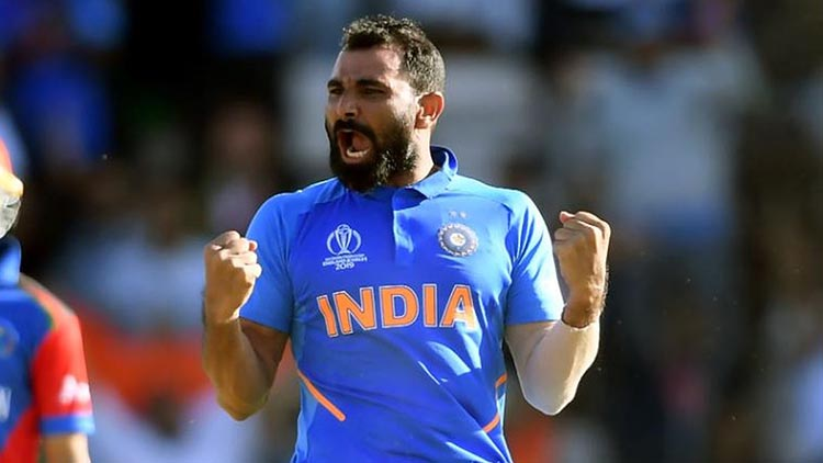 Mohammed Shami - Wife, Age, Height, Net Worth, Family, Stats & more