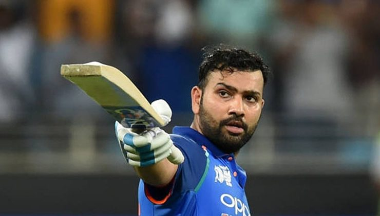 Rohit Sharma - Age, Height, Wife, Net Worth, Family, Cars, Stats & more
