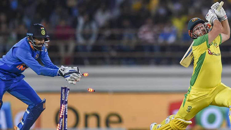 Rahul Stats & Cricket Career