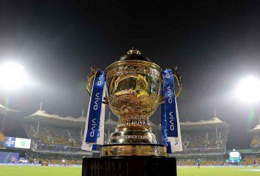 BCCI Suspends IPL 2020 Indefinitely, No cancellation yet