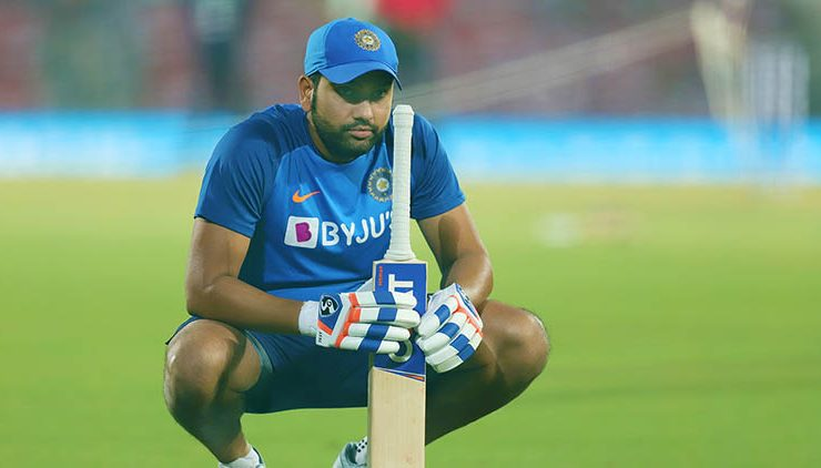 We will speak in Hindi only as we are Indians – Rohit Sharma gave a piece of mind to fans on Instagram