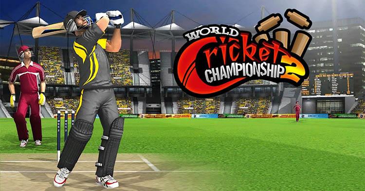World Cricket Championship 2 – WCC2