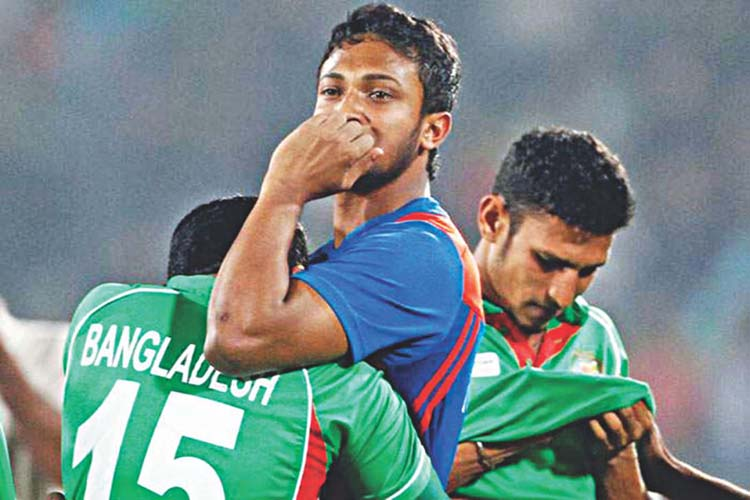 2012 – Heartbreak for Bangladesh in the Asia Cup Final