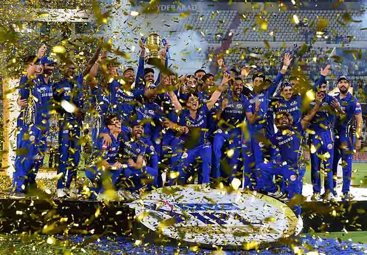 #3 Mumbai Indians (149/8) Vs Chennai Super Kings (148/7) – IPL Final 2019
